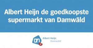2016 Albert Heijn adv