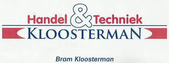 bram Kloosterman