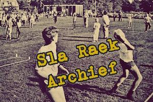 Sla Raek Archief logo