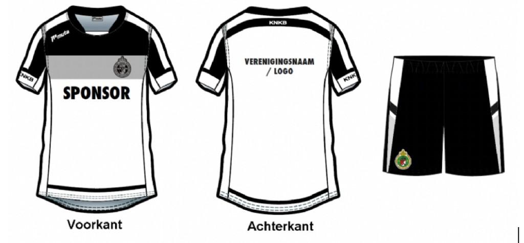 Federatie kleding