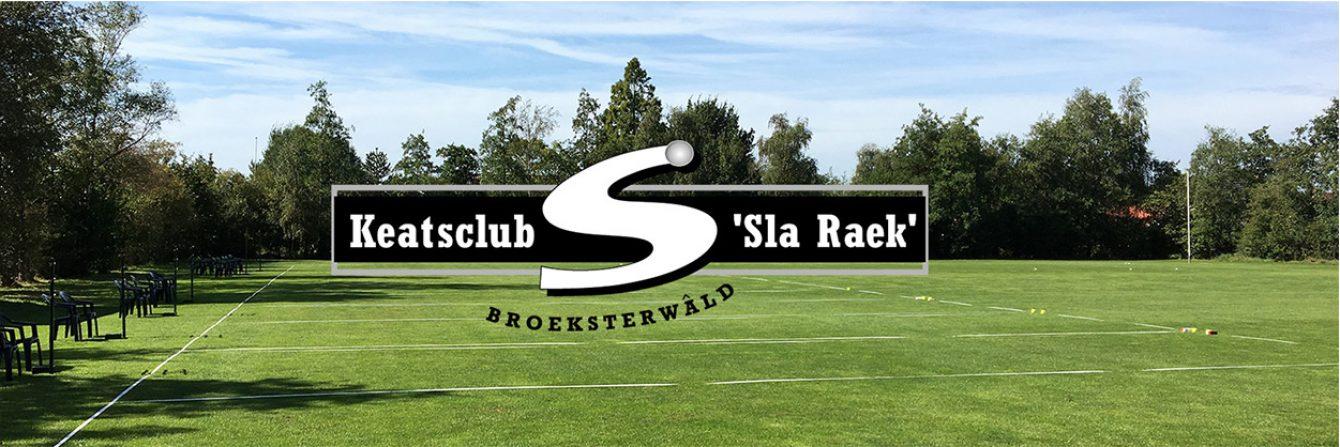 Keatsclub 'Sla Raek'